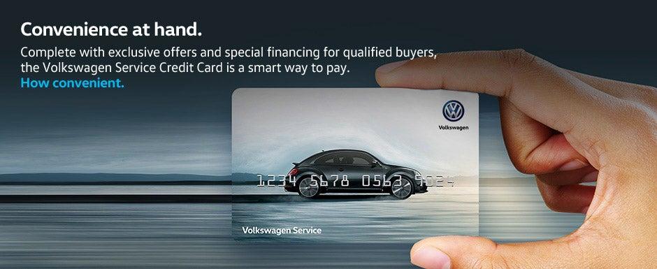 service credit card  rebate offer
