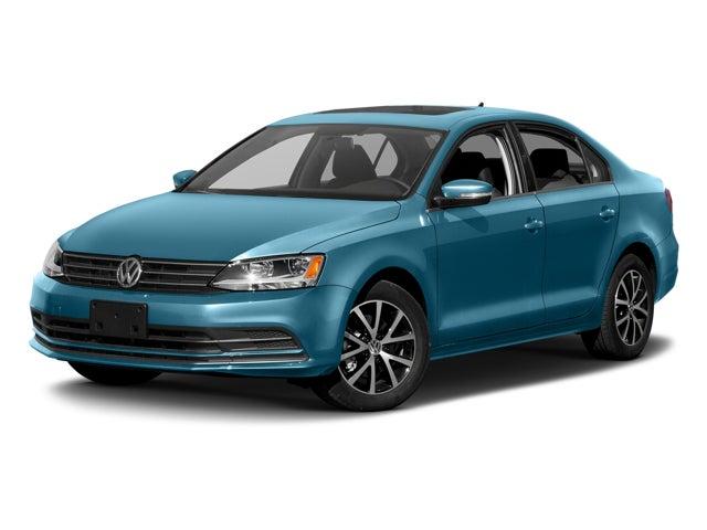 2016 Volkswagen Jetta 1 4T SE - St  Augustine FL area