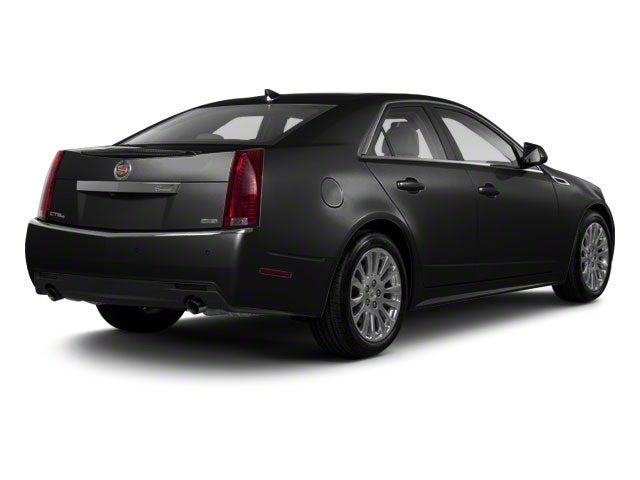 Cadillac CTS Sedan Luxury St Augustine FL Area Volkswagen - South florida cadillac dealers