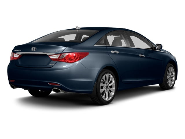 Captivating 2013 Hyundai Sonata GLS In St. Augustine, FL   Volkswagen Of St. Augustine