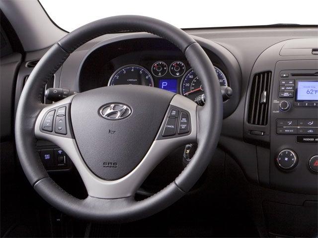 Superior 2012 Hyundai Elantra Touring GLS In St. Augustine, FL   Volkswagen Of St.