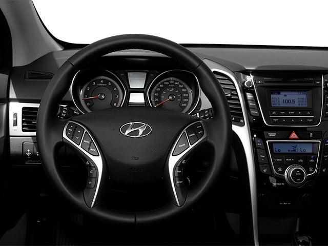 2013 Hyundai Elantra GT Base In St. Augustine, FL   Volkswagen Of St.
