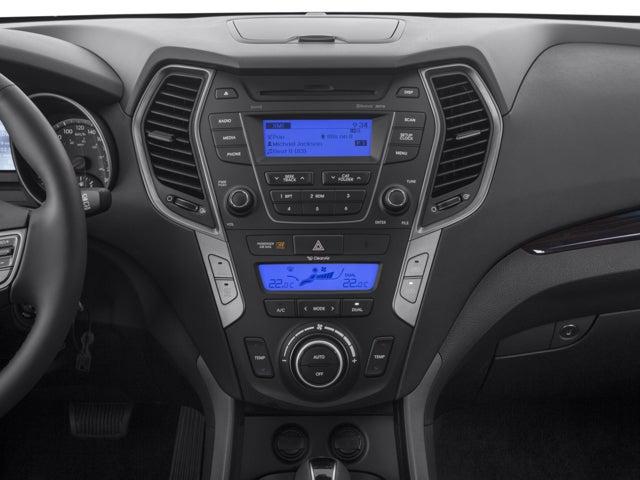 2016 Hyundai Santa Fe >> 2016 Hyundai Santa Fe Sport 2 4 St Augustine Fl Area Volkswagen