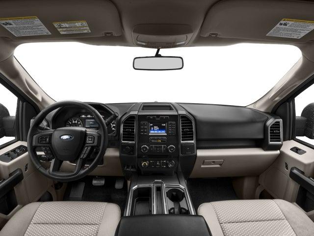 2017 ford f-150 xlt - st. augustine fl area volkswagen dealer