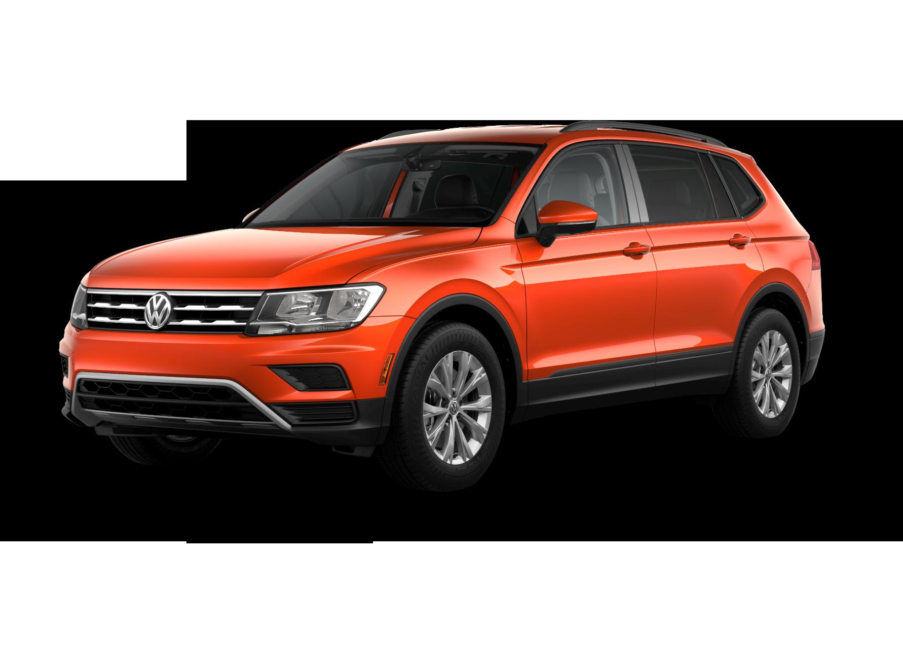 2019 Tiguan Volkswagen Of St Augustine Specials St Augustine Fl